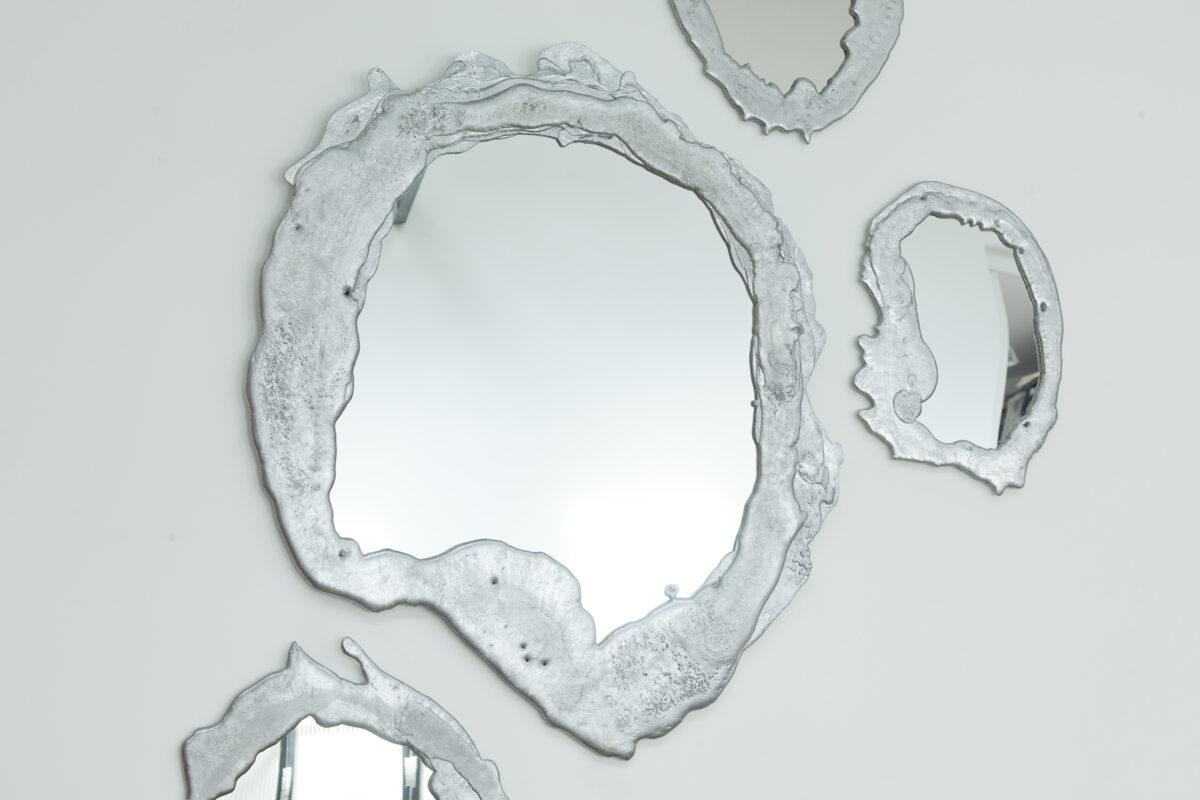 Miroirs Alualéatoires