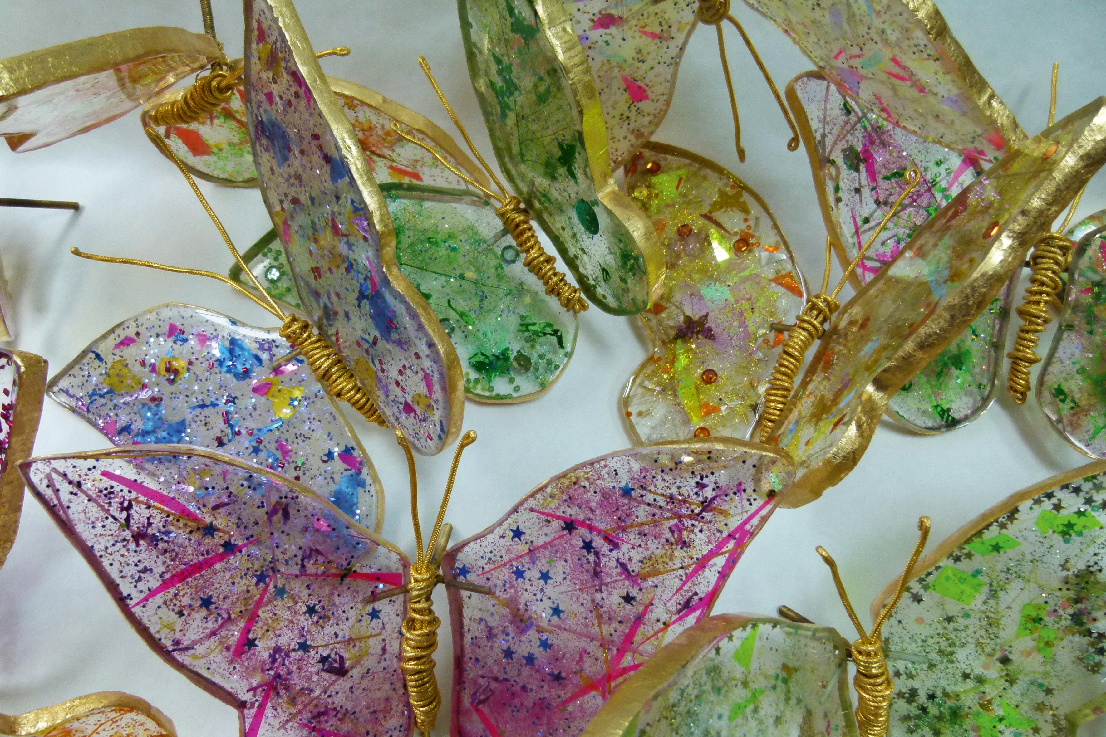 PApillons Schiaparelli